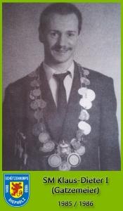 Klaus Dieter Gatzemeier