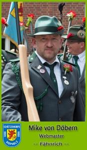 Mike von Döbern