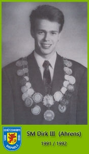 SM Dirk Ahrens