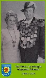 SM Otto Heuer