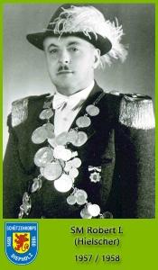 SM Robert Hielscher
