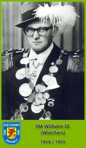 SM Wilhelm Wiechers