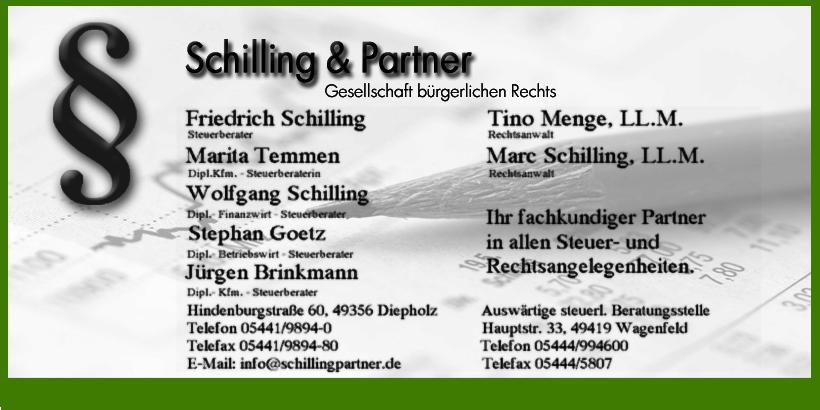Sponsor_Schilling & Partner