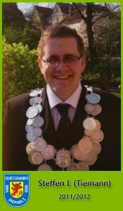 Steffen Tiemann 2011