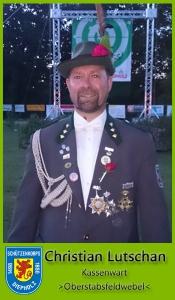 Christian Lutschan Kassenwart