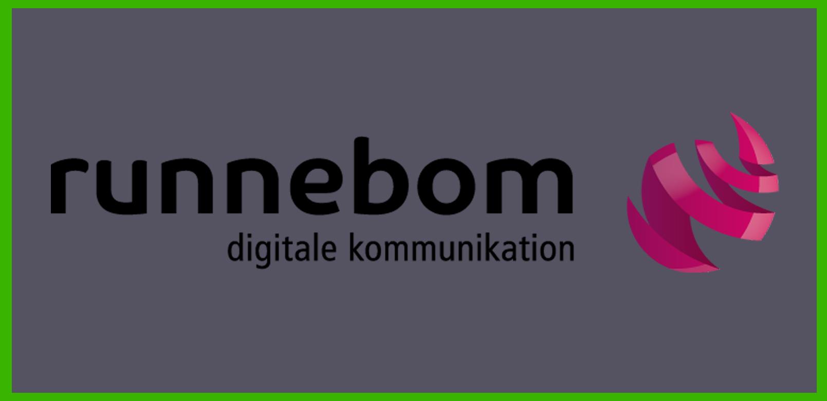 Sponsor Runnebom