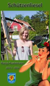 Schützenliesel Ronja