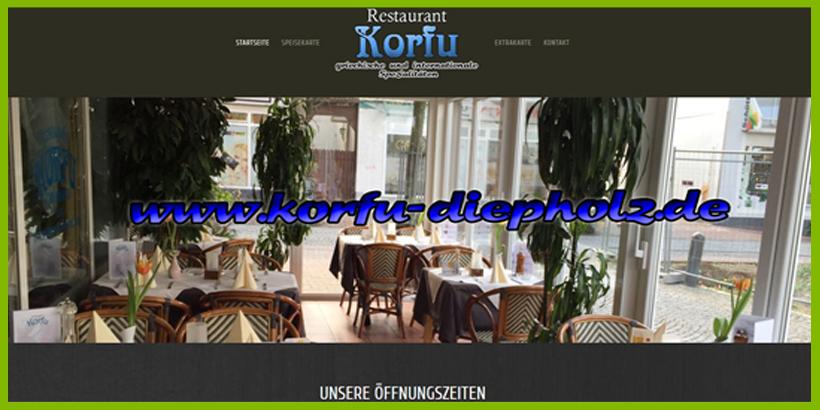 Sponsor Korfu