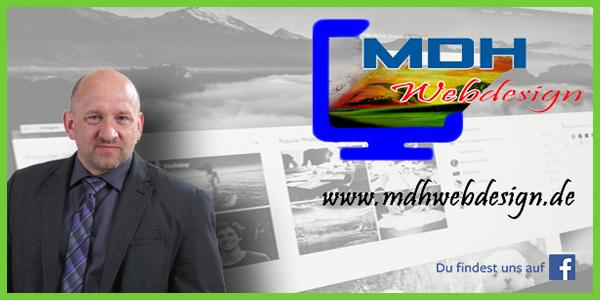 Sponsor MDH-Webdesign