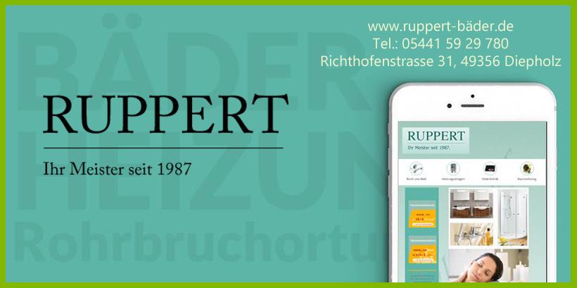Sponsor Ruppert