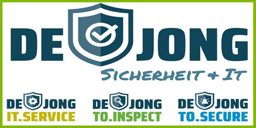 Sponsor de Jong